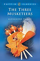 Another cover of the book The Three Musketeers by Alexandre Dumas père