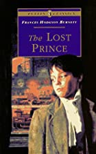 Another cover of the book The Lost Prince by Frances Hodgson Burnett