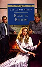 Another cover of the book Rose in Bloom by Louisa May Alcott
