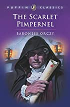 Cover of the book The Scarlet Pimpernel by Emmuska Orczy