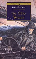 Another cover of the book The Sea Wolf by Jack London