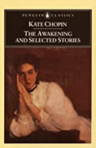 Another cover of the book The awakening by Kate Chopin