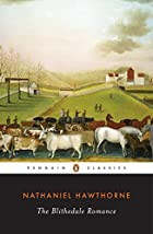 Cover of the book The Blithedale Romance by Nathaniel Hawthorne