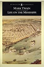 Another cover of the book Life on the Mississippi by Mark Twain