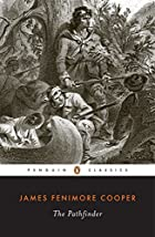 Another cover of the book The pathfinder by James Fenimore Cooper
