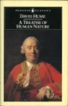 Another cover of the book A Treatise of Human Nature by David Hume