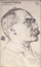 Cover of the book Poems of Rudyard Kipling by Rudyard Kipling