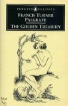 Cover of the book The golden treasury by Francis Turner Palgrave