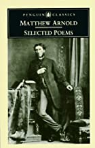 Cover of the book Selected poems of Matthew Arnold by Matthew Arnold
