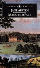 Another cover of the book Mansfield Park by Jane Austen