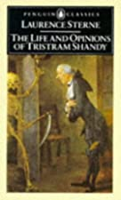 Another cover of the book The Life and Opinions of Tristram Shandy, Gentleman by Laurence Sterne