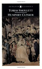 Cover of the book The Expedition of Humphry Clinker by Tobias George Smollett