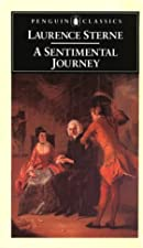 Cover of the book A Sentimental Journey Through France and Italy by Laurence Sterne