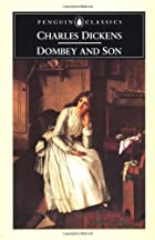 Cover of the book Dombey and Son by Charles Dickens
