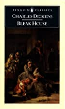 Cover of the book Bleak House by Charles Dickens