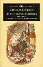 Cover of the book Christmas books by Charles Dickens