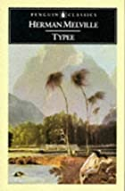 Cover of the book Typee by Herman Melville
