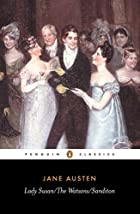 Cover of the book Lady Susan by Jane Austen