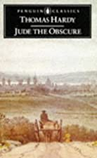 Another cover of the book Jude the Obscure by Thomas Hardy