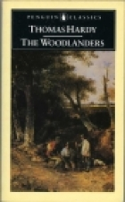 Another cover of the book The Woodlanders by Thomas Hardy