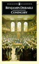 Cover of the book Coningsby by Benjamin Disraeli