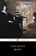 Cover of the book Agnes Grey by Anne Brontë