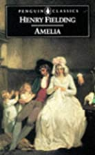Cover of the book Amelia by Henry Fielding