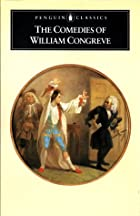 Cover of the book The comedies of William Congreve by William Congreve