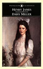Another cover of the book Daisy Miller by Henry James