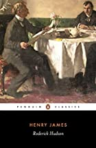 Cover of the book Roderick Hudson by Henry James