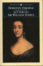 Cover of the book The letters from Dorothy Osborne to Sir William Temple by Dorothy Osborne