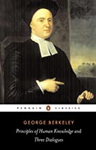 Cover of the book A Treatise Concerning the Principles of Human Knowledge by George Berkeley