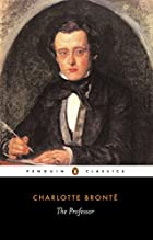 Cover of the book The Professor by Charlotte Brontë