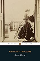 Cover of the book Doctor Thorne by Anthony Trollope