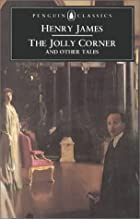Cover of the book The Jolly Corner by Henry James