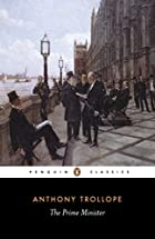 Cover of the book The Prime Minister by Anthony Trollope