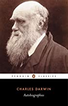 Cover of the book The Autobiography of Charles Darwin by Charles Darwin