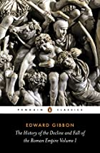 Another cover of the book The history of the decline and fall of the Roman empire by Edward Gibbon