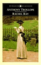 Cover of the book Rachel Ray by Anthony Trollope
