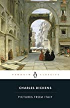 Cover of the book Pictures from Italy by Charles Dickens