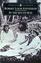 Cover of the book In the South Seas by Robert Louis Stevenson