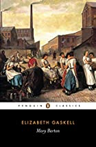 Another cover of the book Mary Barton by Elizabeth Cleghorn Gaskell