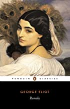 Another cover of the book Romola by George Eliot