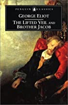 Another cover of the book The Lifted Veil by George Eliot