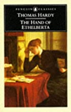 Another cover of the book The Hand of Ethelberta by Thomas Hardy
