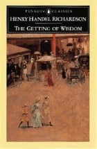 Cover of the book The Getting of Wisdom by Henry Handel Richardson