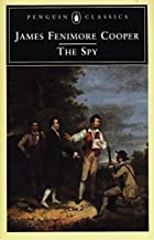 Cover of the book The Spy by James Fenimore Cooper