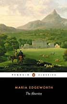 Cover of the book The Absentee by Maria Edgeworth