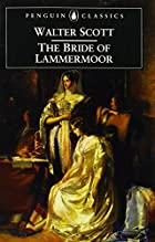 Cover of the book The Bride of Lammermoor by Walter Scott