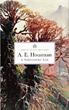 Cover of the book A Shropshire Lad by A.E. Housman